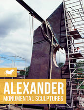 Monumental Works by Alexander