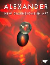 New dimensions in art by Alexander